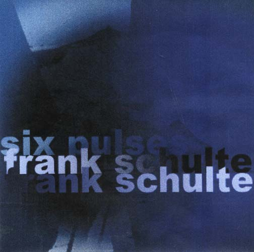 Frank Schulte six pulses